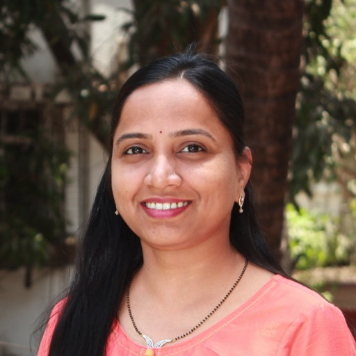 Neeta Ghugare