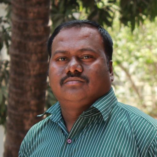 Ramdas Bhondve